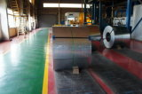 Цинк Coated Steel Coil с Regular Spangle