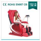 silla del masaje de la gravedad cero 3D (568A)