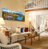 Домашнее искусствоо стены гостиницы декора