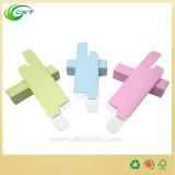Малые продукты продают бумажную упаковывая коробку в розницу для сбывания (CKT-CB-327)