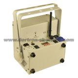 PARIDADE lisa 6X10W RGBWA 5 in-1 da bateria sem fio do diodo emissor de luz