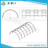 Wedding와 Concerts를 위한 알루미늄 Dome Truss Arch Roof Truss