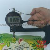 Tester di carta di spessore di Digitahi del film di materia plastica 0-12.7mm
