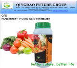 100% Certificated organico Liquid Humic Acid Fertilizer per Africulture