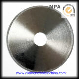 150 mm de diamante Hoja de sierra de galvanoplastia