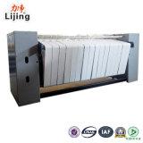 洗濯のための3メートルのFlatwork効率的なアイロンをかける機械