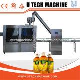 Автоматическая машина завалки масла высокого качества