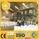 Moulin à maïs à grande et petite échelle pour l'Afrique