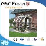 Sunrooms de pièce de Sun/best-seller avec des Sunrooms de /Aluminium de verre feuilleté