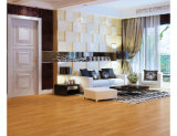 Грецкий орех 8.3mm HDF Crystal Wood Wooden Laminated Flooring