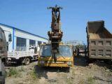 Gru originale utilizzata del camion di Kato 40tons Giappone da vendere 008613621636527