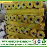 Rolo de material não tecido antiderrapante PP Spunbonded