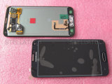 Handy LCD-Bildschirm für Bildschirm den Samsung-S5 G900f LCD komplett