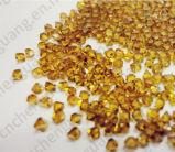 공구를 만드는 합성 다이아몬드 황색 천연 다이아몬드