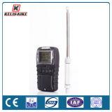 Détecteur de gaz de l'alarme de sûreté de gaz de constructeur H2s