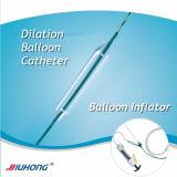 Gonflant à ballonnets jetables endoscopique de 60 ml pour Ercp