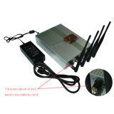 Remote Controlの高いPower GSM/3G Cell Phone Signal Jammer