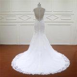 Schatz-spätestes Hochzeits-Kleid 2016