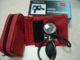 Sphygmomanometer manual aneróide