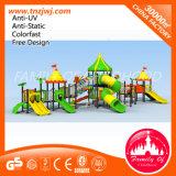 Plastikpiraten-Lieferungs-Kind-Spielzeug-im Freienspielplatz-Gerät für Schule