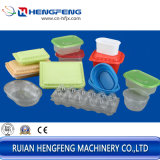 Fruit Container를 위한 Thermoforming Machine