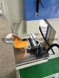 Hydraulische kombinierte scherende Presse (175ton)