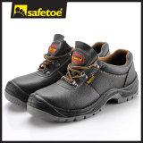 De Fabrikant van de Schoenen van de veiligheid, de Teen van het Staal van Schoenen, PPE Schoenen l-7141 van de Veiligheid