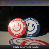 De gemakkelijke Sticker van de Markering Nfc van het Gebruik Zelfklevende voor Telefoon