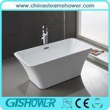 Bañera de acrílico barato libre de Gtshower (KF717B)