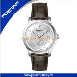 Le quartz adapté aux besoins du client observe les montres chaudes de vente de prix usine