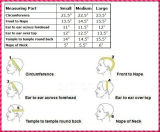 Jungfrau-peruanisches Menschenhaar-volle Spitze-Perücken