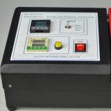 구경측정 증명서 실험실 기계 승화 Fastness 검사자 (GT-D03)