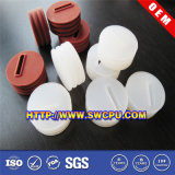 HochtemperaturResistant Silicone Rubber Tapered Plugs mit Rubber Seal