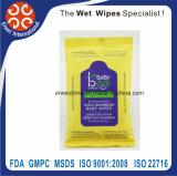 Prodotti bagnati di rinfresco del bambino dei Wipes del bambino di alta qualità