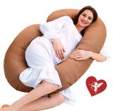 Oreiller chaud de grossesse de corps de la vente 2015