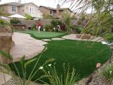 Wuxi Jiangyin Wm 40m m Landscaping Synthetic Grass