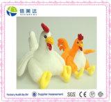 2016 het Nieuwe Stuk speelgoed van de Kip van de Pluche van het Suikergoed van Kerstmis van de Stijl Zoete