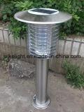 Controllo dei parassiti solare della lampada del prato inglese di vendita calda LED