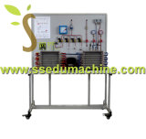 Abkühlung-Pflanzenelektrischer Bauteil-Defekt-Kursleiter-pädagogische Ausbildungsanlageen