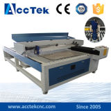 Metal, Wood, MDF etc.를 위한 Akj1325h Laser Cut Machine