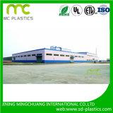 De vinyl Broodjes van de Plastic Film Chloride/PVC
