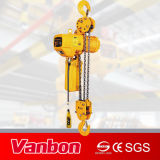 3ton Electric Chain Fixed Type (WBH-03003SF) Hoist