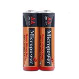 極度の頑丈な電池AA/R6p