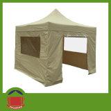 """[3إكس3م] (10 """" [إكس10] """") فولاذ يطوي فوق خيمة"""