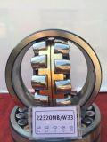 Bloque esférico métrico estándar 22320 de los rodamientos de rodillos 22324 22326