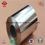 Алюминиевая фольга золота высокого качества