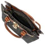 Nuove borse all'ingrosso del progettista delle migliori delle signore della spalla dei sacchetti di cuoio di modo donne delle borse