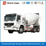 Sale를 위한 대량 Cement 물자 Tanker Semi Truck Trailer