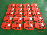 19X0.7mm Roestvrij staal Band voor Cable Clamps/ADSS Fittings
