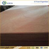 4 '* 8'cheap Board Poplar Core Okoume face et contre-plaqué professionnel pour meubles